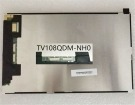 Boe tv108qdm-nh0 10.8 inch laptop scherm
